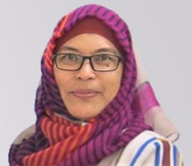 Assoc. Prof. Dr. Jamaliah