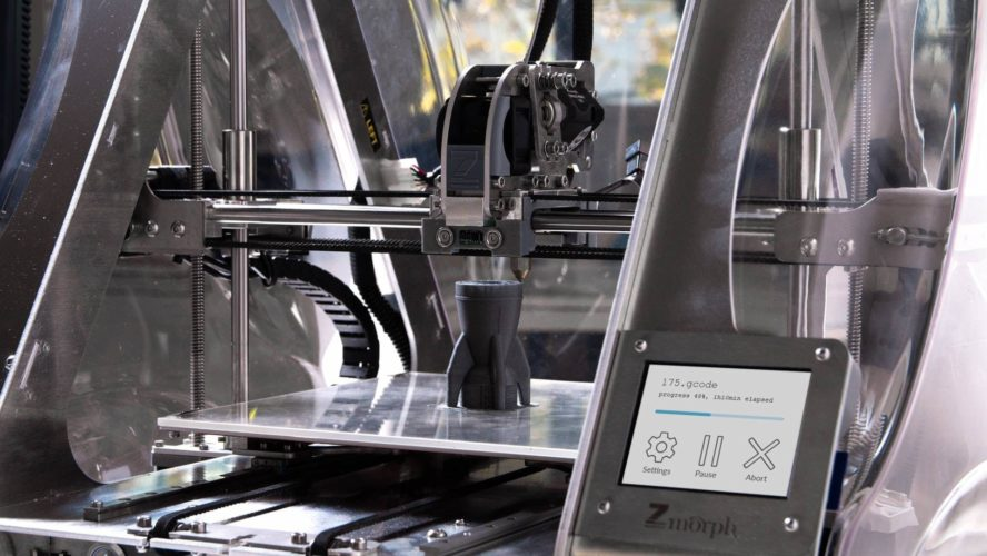 3D Printing Training