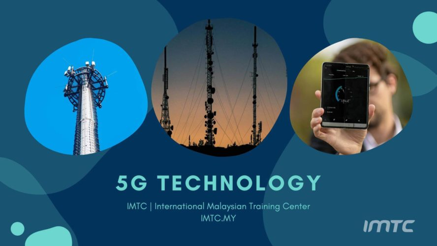 Markets and Services of 5G Technology