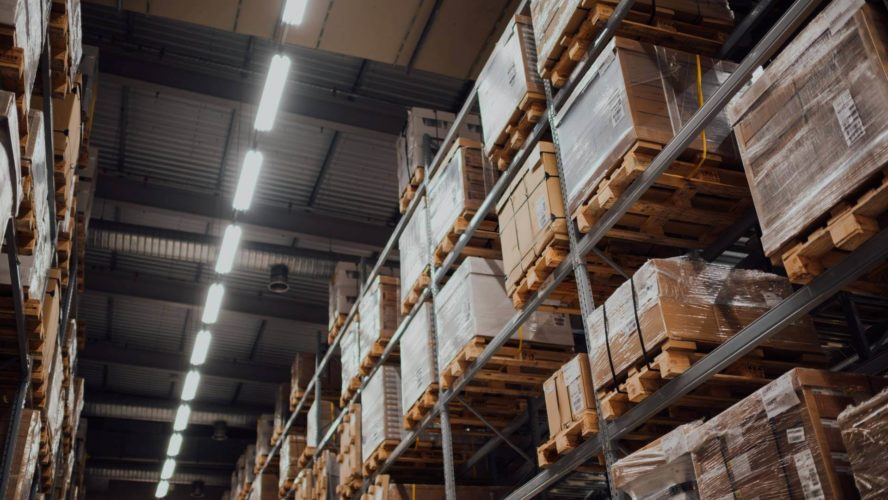 Advanced Warehousing and Storage Technology