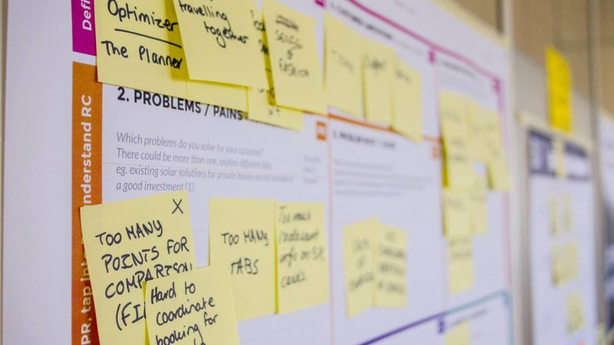 Project Management with Scrum in Agile