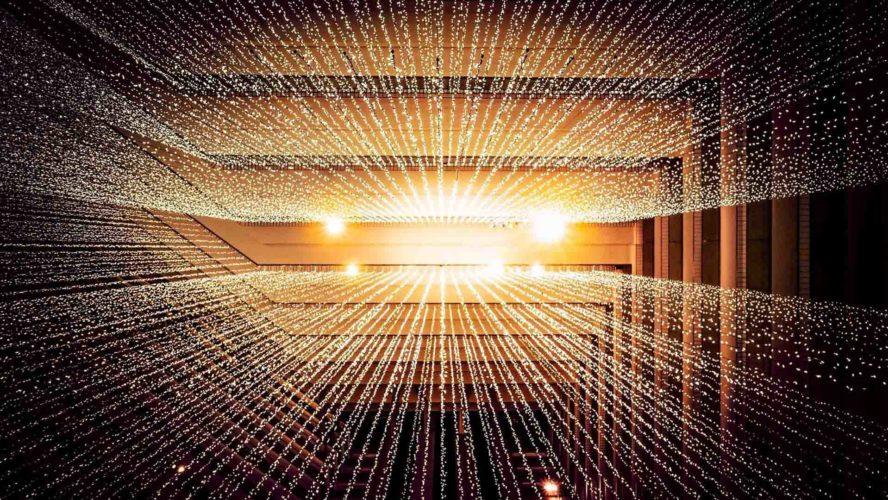 تحليلات البيانات الضخمة لإدارة سلاسل التوريد
