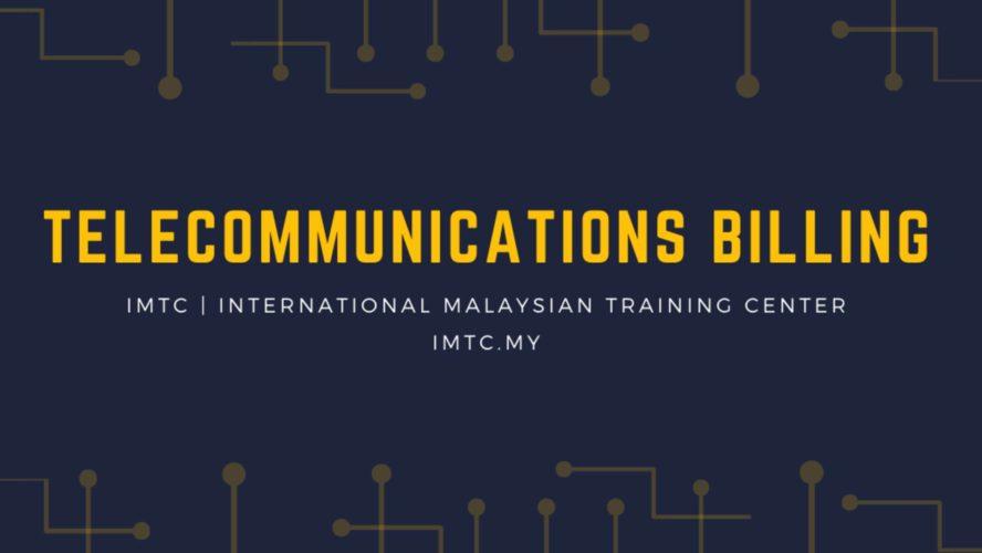 Telecommunications Billing Overview