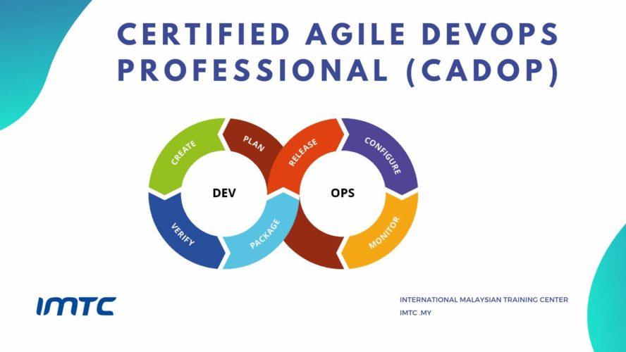 Certified Agile DevOps Professional (CADOP)