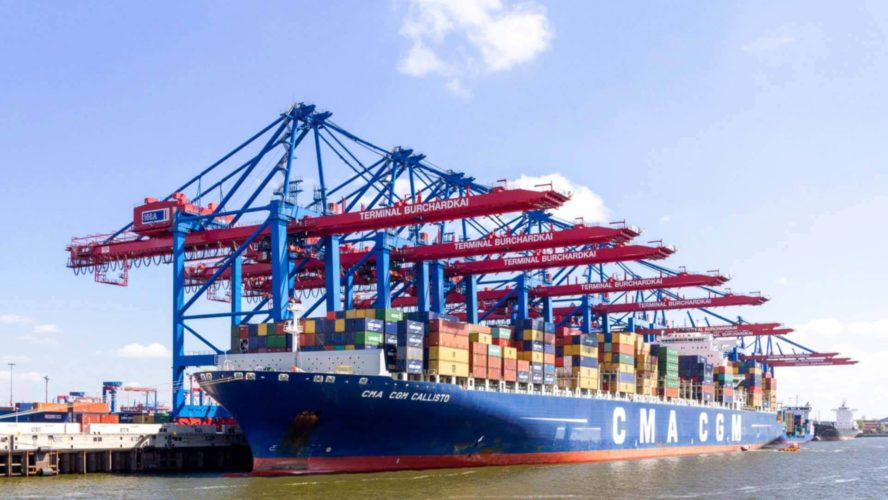 Container Terminal Operations and Management