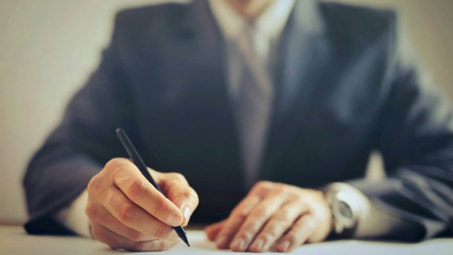 Effective Contract Writing and Avoiding Legal Disputes