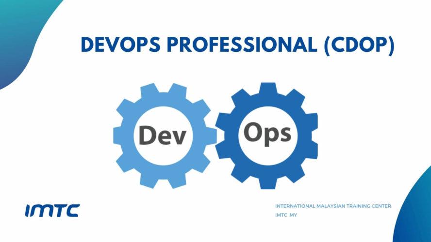 DevOps Professional (CDOP)
