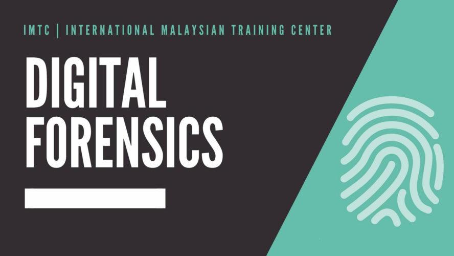 Certified Mac Forensics Specialist (CMFS)