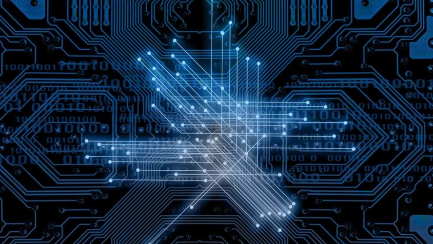 التحويل الرقمي وإدارة الملفات