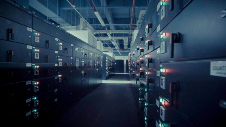 Calculating Total Power Requirements for data centre
