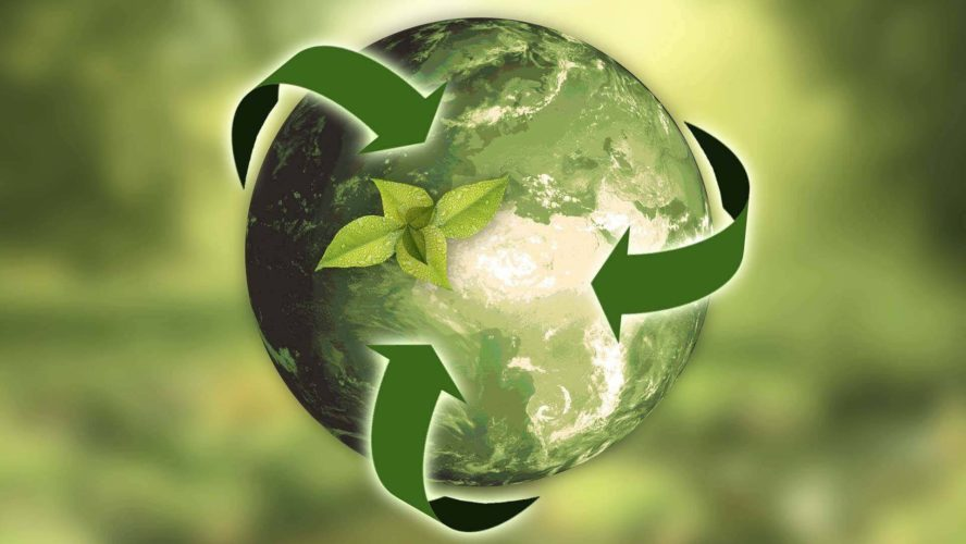 Sustainable Approach to Waste Management