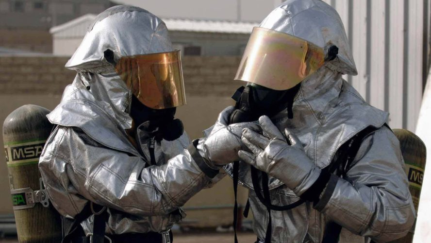 Managing Biological and Chemical Incidents