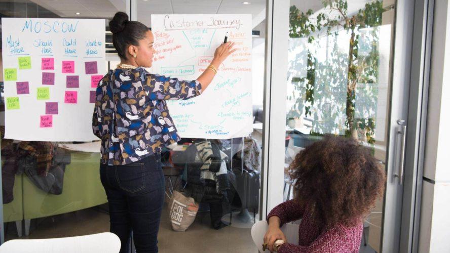Manpower Organization, Succession Planning and Trend Analysis