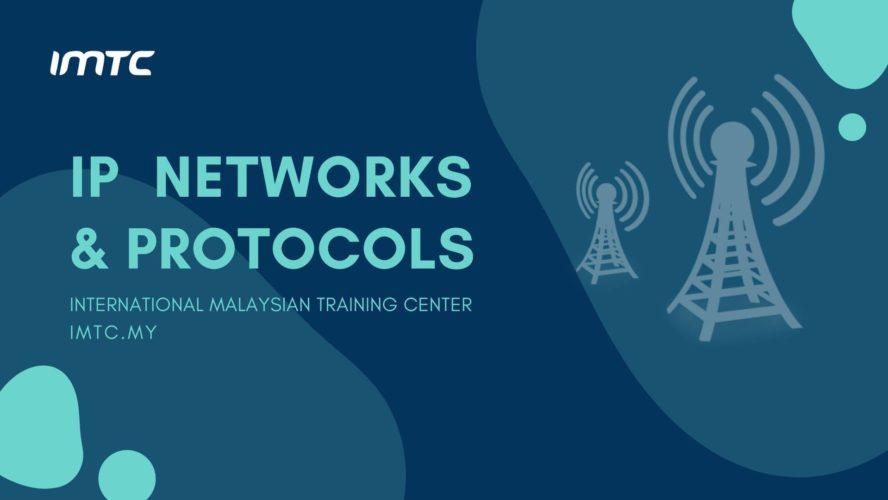 IP Ethernet Essentials, IP Services Essentials