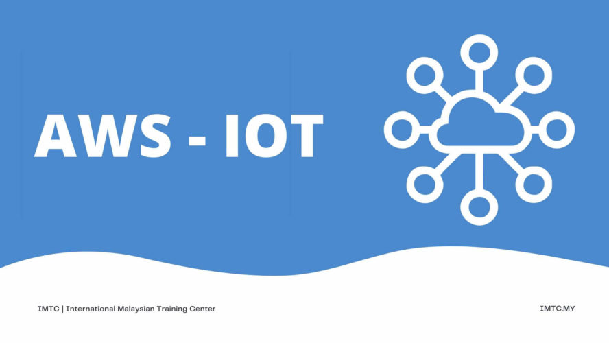 Introduction to AWS IoT