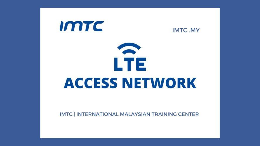 LTE Radio Access Network