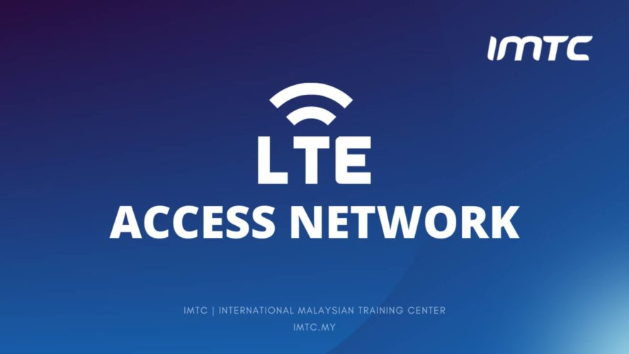 LTE RAN Capacity Planning