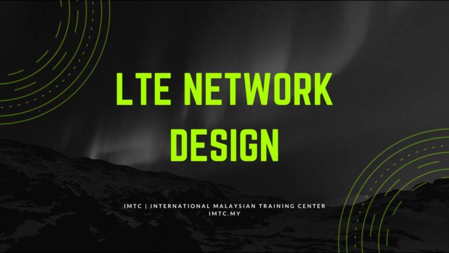 LTE Engineering