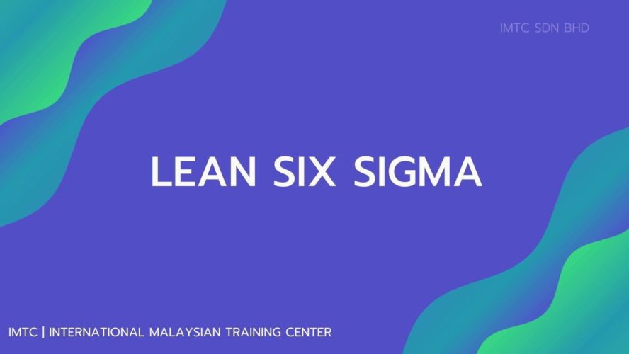Leading and Mastering Six Sigma (Black Belt Level)