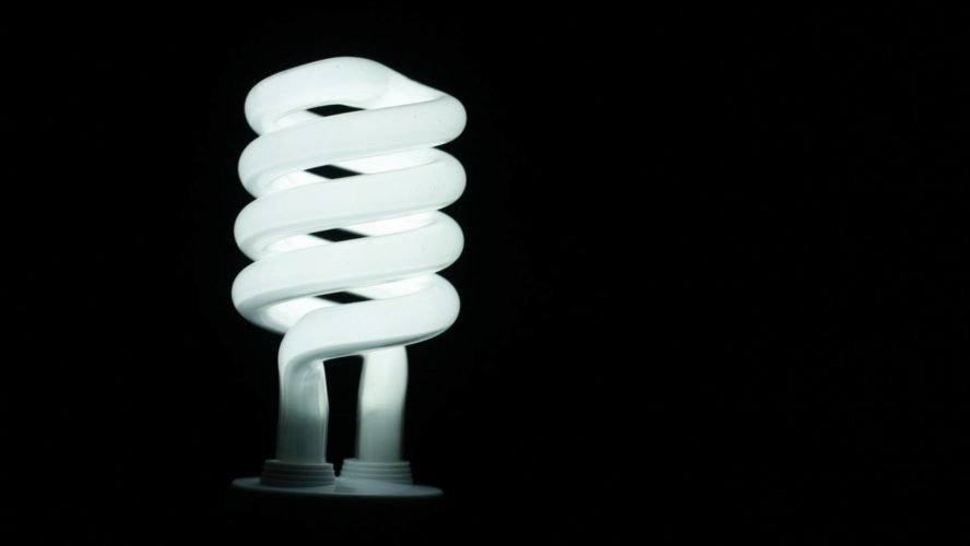 الإضاءة 3: مجموعات المصابيح: الانبعاث الساطع ومنخفض الضغط