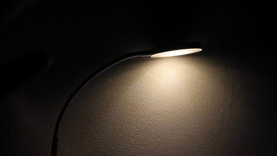 Lighting V: Economics