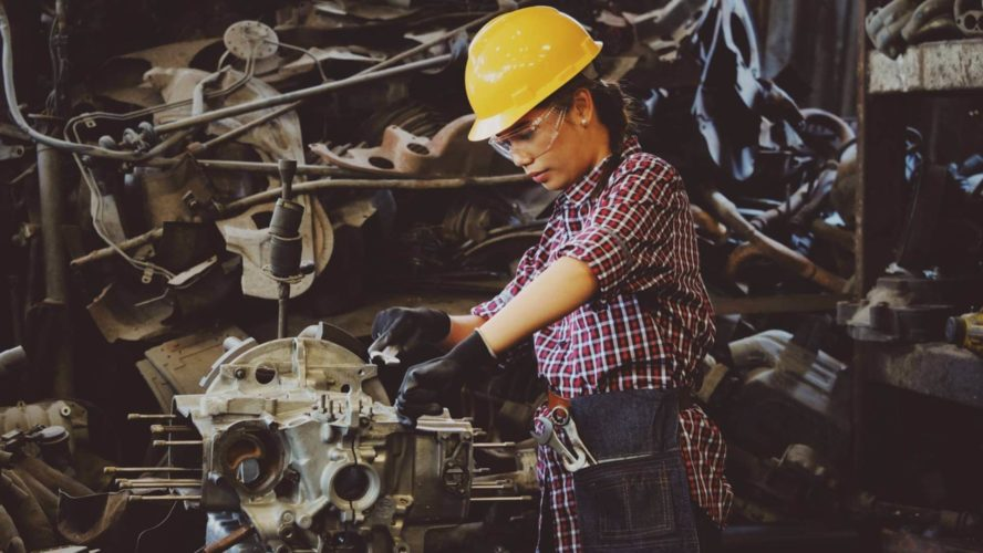 Fundamentals of Mechanical Maintenance