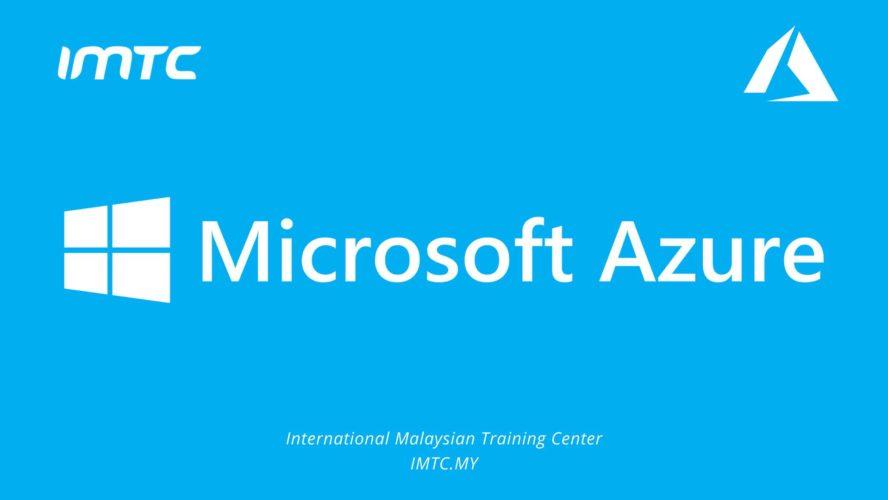 Azure Solution Architect Boot Camp (AZ-300 and AZ-301)
