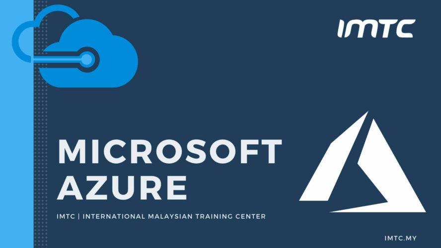 Azure Solutions Architect Design (AZ-301)