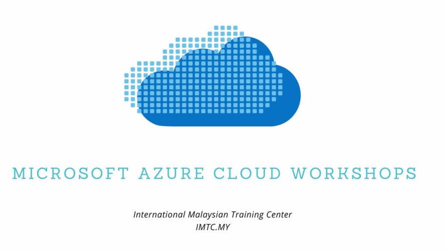 Microsoft Cloud Workshop – Internet of Things (M40505)