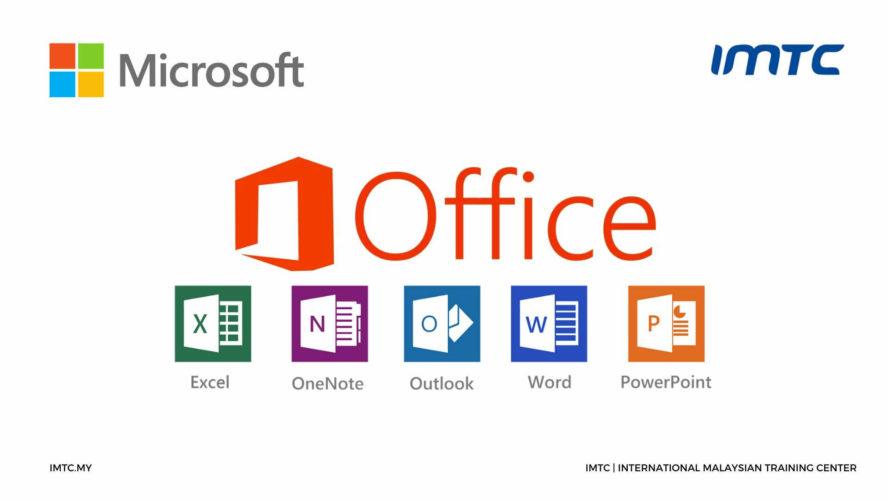 Microsoft office Masterclass