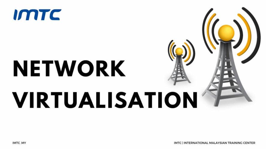 Network Functions Virtualisation (NFV) Engineering