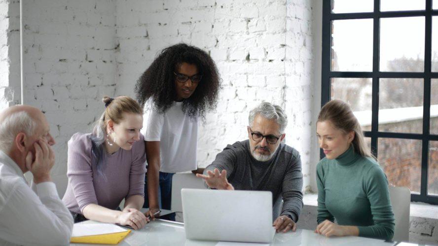 Developing Team Creativity and Initiative