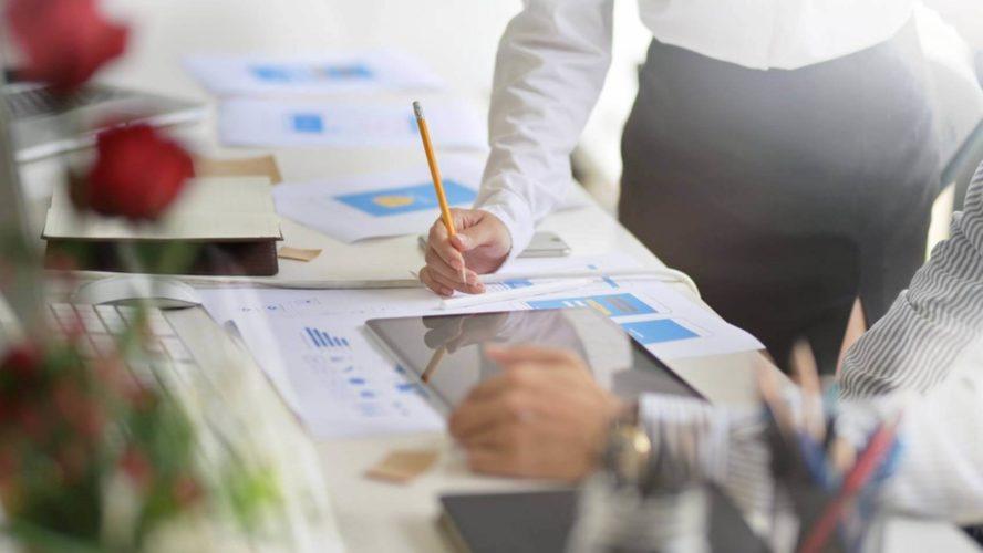 إدارة محافظ المشاريع