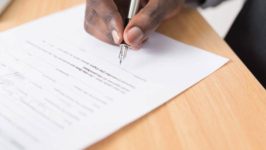 External Procurement Relationship Policies and Procedures