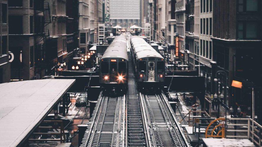 Metro Rail System