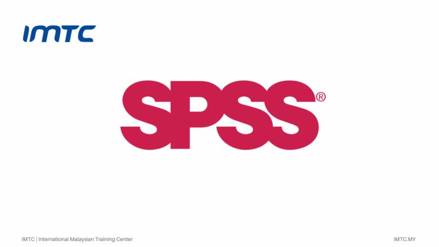 SPSS Masterclass