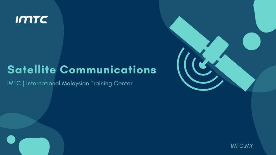 Understanding Satellite Communications Systems