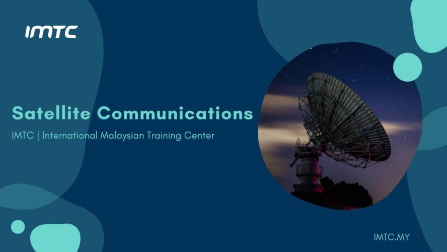 Small Satellite Terminal Communications (VSAT)