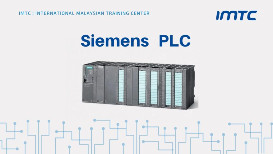 Siemens S7 300/400 Level 1 Using Simatic Manager