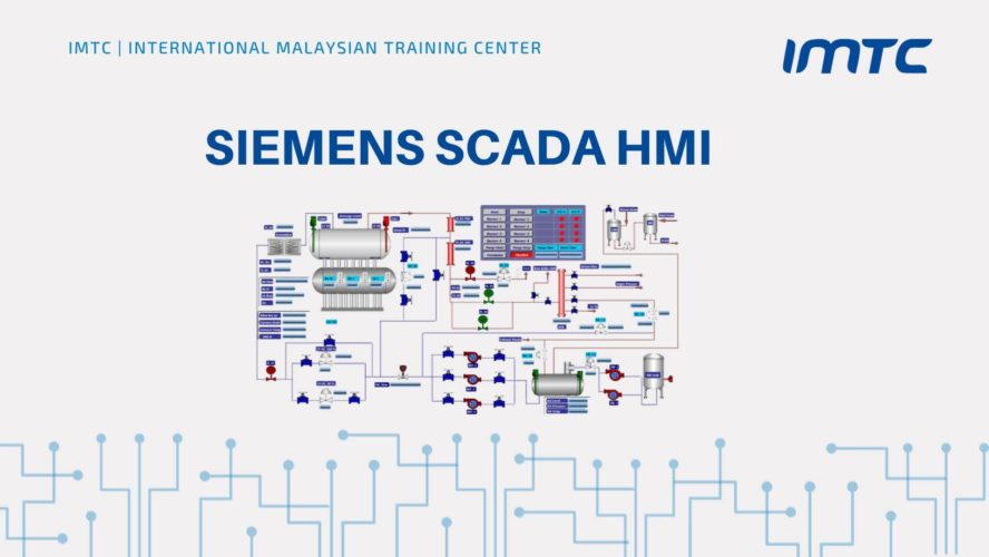SCADA Systems based on SIMATIC WinCC Professional and WinCC