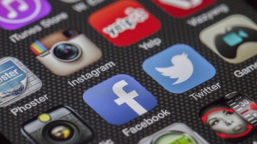 الاتصالات الرقمية ووسائط التواصل الاجتماعي