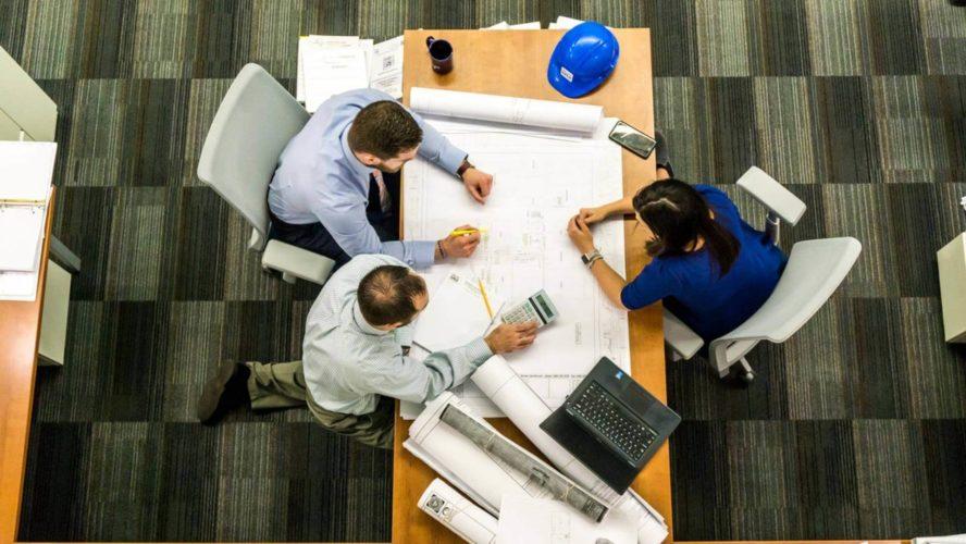 إدارة المشاريع الاستراتيجية
