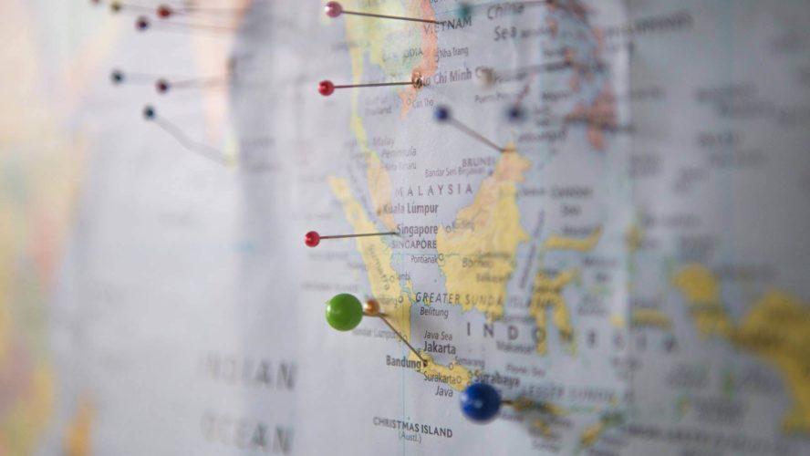 تحليل الشبكة الاجتماعية ضمن بيئة سلسلة التوريد