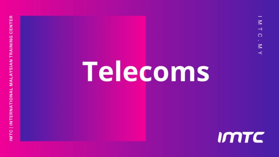 Infrastructure and Security of Telecoms