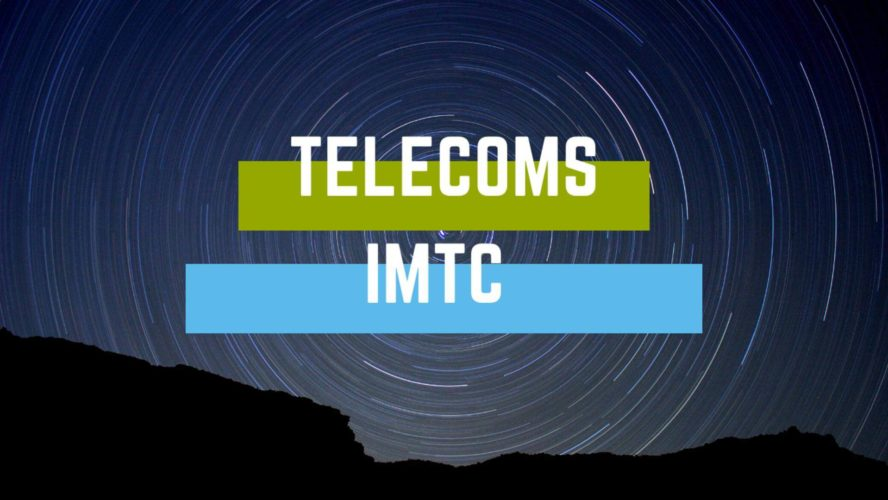 Introduction to Telecoms