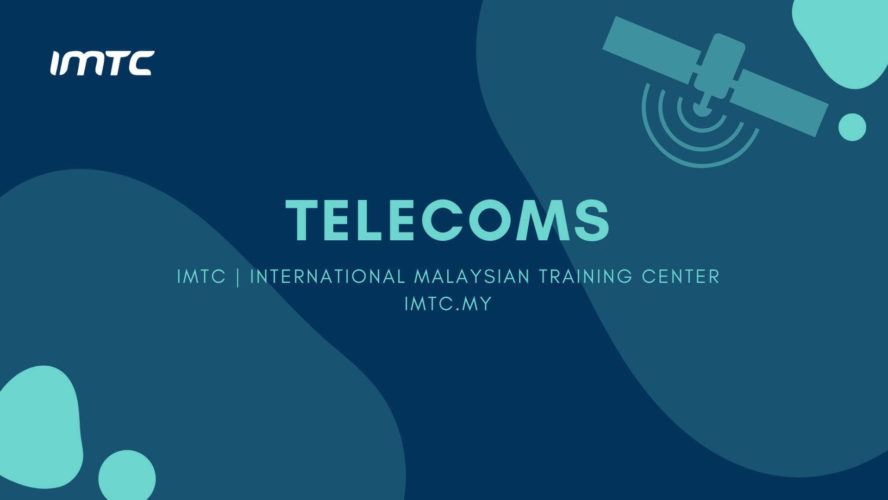 Telecoms Today and Tomorrow