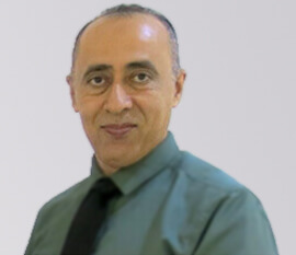 Dr. Naeem