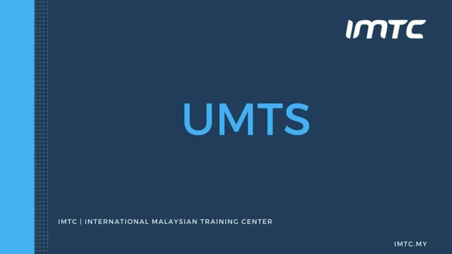 UMTS Air Interface