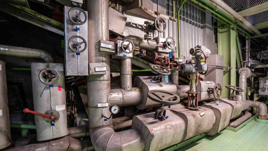 Introduction to Plant Piping and Valves