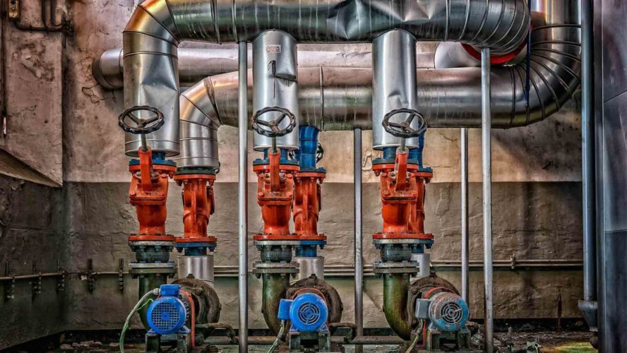 Valves Operation, Maintenance and Technology